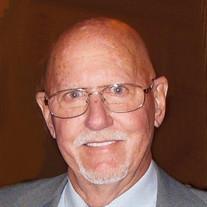 James R. Burgess