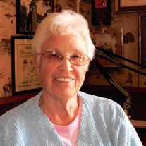 Betty Lou Croninger