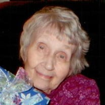 Lela Mae Russell