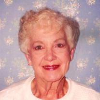 Dorothy Dilbeck
