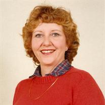 Eleanor Froman