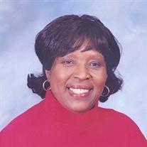 Essie  Mae Morrison