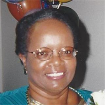 Mary Render Acree