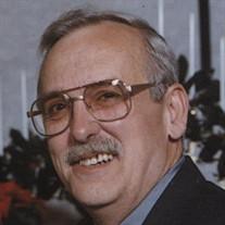 Mr. Joe Clay