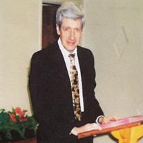 Richard Randolph Sanders