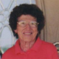 Margaret E. Schanck