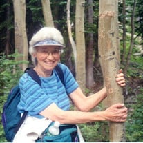 Dorothy Ann Wood