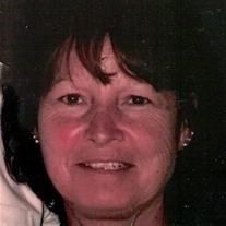Tammy Lynn Bennett Mongeni