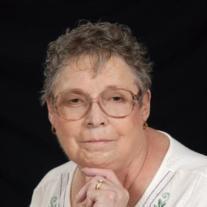 Nancy Campana