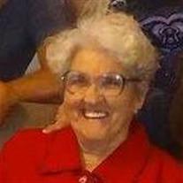 Joyce Mae Perry