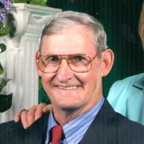 Ernest Thomas Ooten
