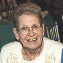 Mrs. Julie Marie Rokicki