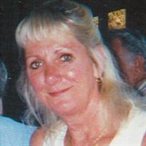 Carol Bradley Wheeler