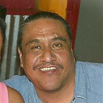 Nick Cedillo Jr