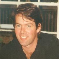 Steven Michael O'Loughlin