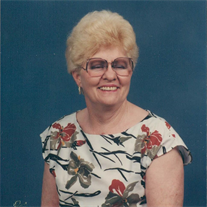 Dorothy Pearl Shaver
