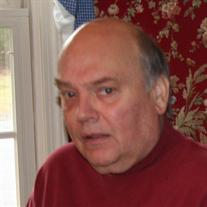 John R. Newton