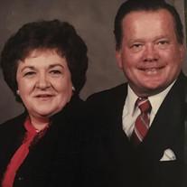 Irene and Bernard Skomra