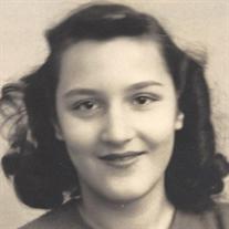 Ilene Frances Mitter