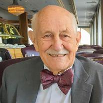 Donald Howard Oheim