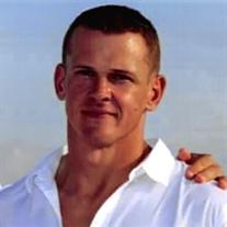 Mr. Travis Wayne Bushman