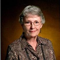 Betty Louise Erwin