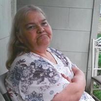Pamela  Juanita Stevens