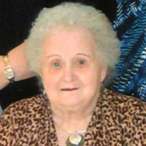 Violet Louise Fuller