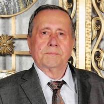 Mr. Milos Kamatovic