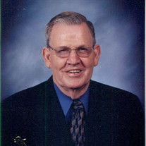 Jimmy W McLeroy