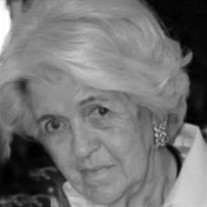 Mrs Mollie Marie Bachman