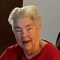 Betty Mae Hall