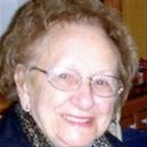 Irene L. Burke