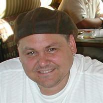 William Edgar Hawkins, Jr.
