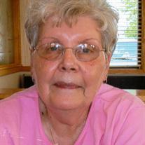 Lois Morris Wolfe