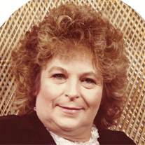 Mary Frances Miller
