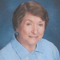 "Barbara A. ""Bobbe"" (nee Nevin) Waite"
