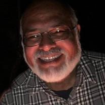 Patrick  M.  Aleman