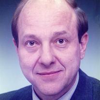 John B. Gabel