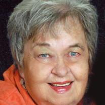 Ruth Spray