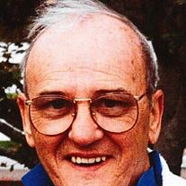 """William L. """"Bill"""" Gardner Sr."""