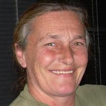 Anita P. Gauthier