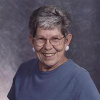 Marguerite Elizabeth St Germain