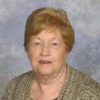 Mrs. Peggy R. Birdwell