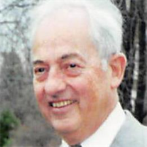 Jerome  H. Haas