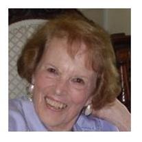 Margaret  Sue Cooper