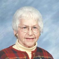 Iona  M Richhart