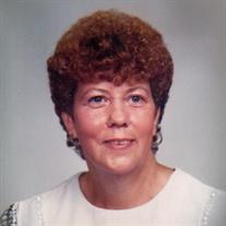 Melba Elliott Crider
