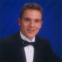 Bradley  Tobias Wiles
