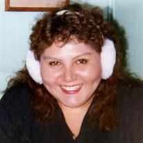 Betty Lou DeLaGarza